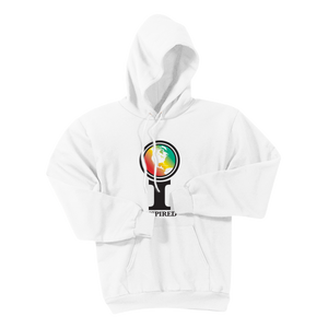 Inspired Media Hooded Sweatshirt