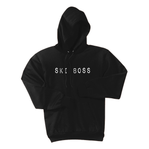 SKI BOSS Hooded Sweatshirt