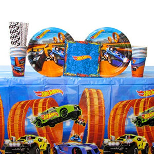 Hot Wheels Party Supplies In Dubai