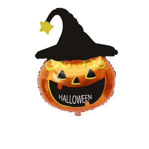 Halloween balloons and party supplies shop online in Dubai
