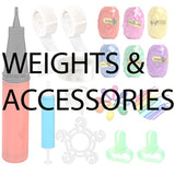 Weights and accessories