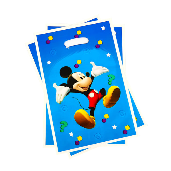Gift bags Mickey Mouse themed for sale online in Dubai