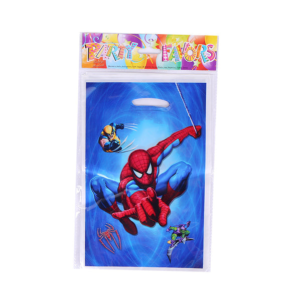 Gift bags Spiderman themed for sale online in Dubai