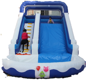 ball pit bouncy castle