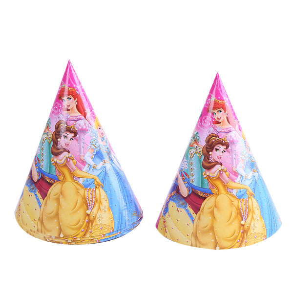 Party Hats  Princesses themed for sale online in Dubai