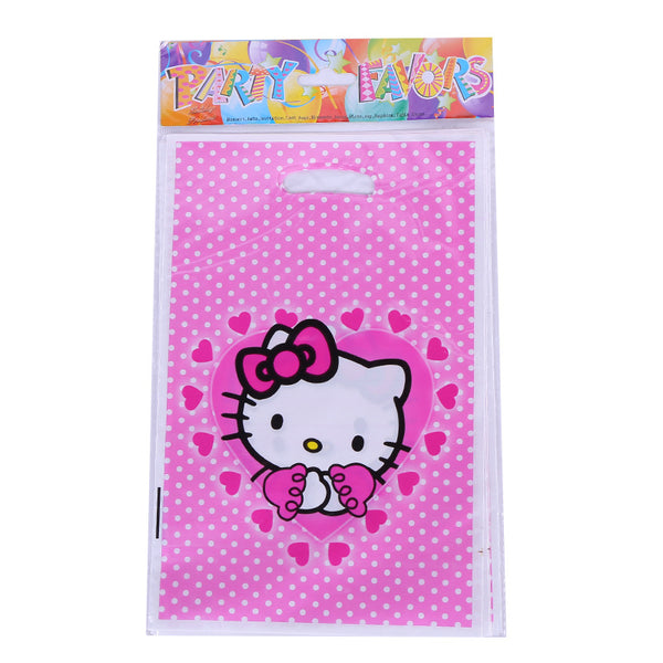 Gift bags hello kitty themed for sale online in Dubai