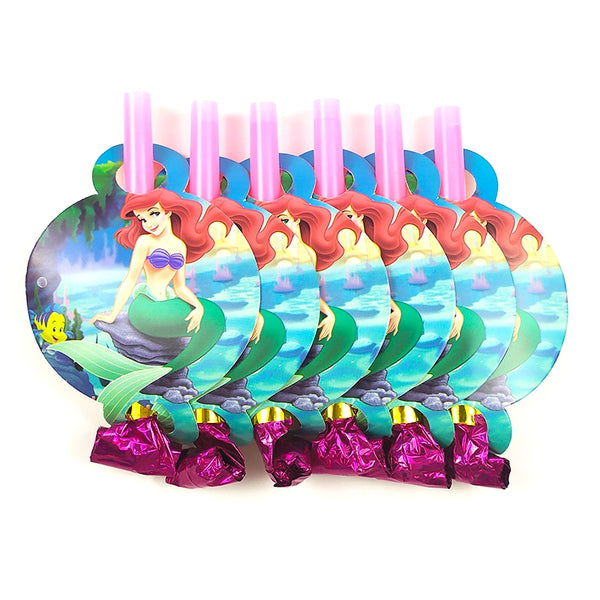 Blowouts Mermaid themed for sale online in Dubai