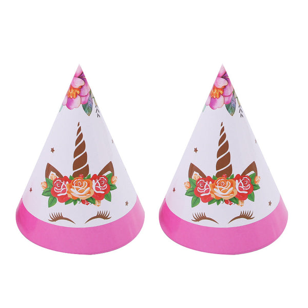 Party Hats Unicorn themed for sale online in Dubai