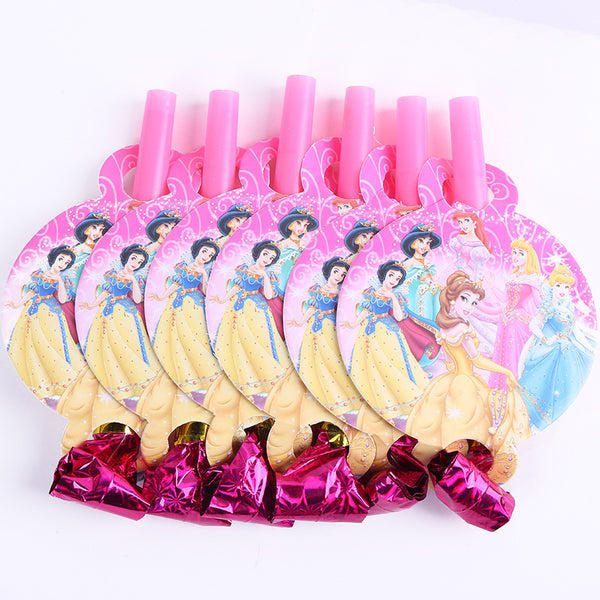 Blowouts  Princesses themed for sale online in Dubai