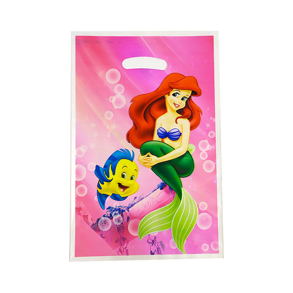 Gift bags Mermaid themed for sale online in Dubai