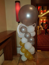 Balloon Pillar - PartyMonster.ae