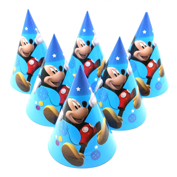 Party Hats Mickey Mouse themed for sale online in Dubai