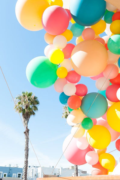 latex balloons for sale online