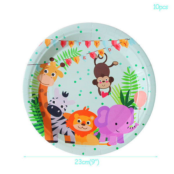 cake plates animals themed  for sale online in Dubai
