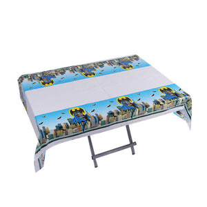 Batman Table Cover - PartyMonster.ae