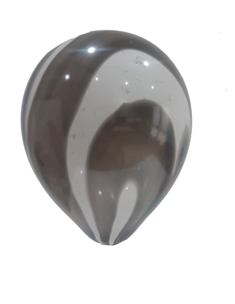 black marble latex balloon for sale online in Dubai