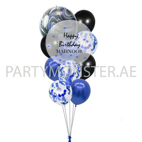 customised balloons delivery in Dubai