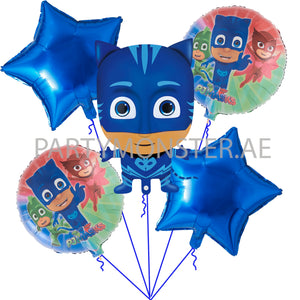 catboy pj masks balloons for sale online in Dubai