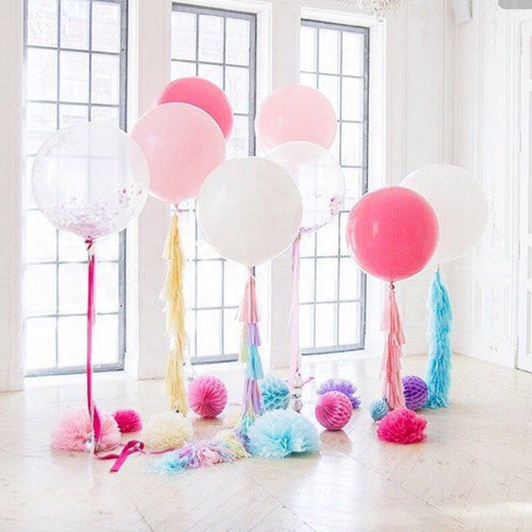 36 inches latex balloon for sale online in Dubai
