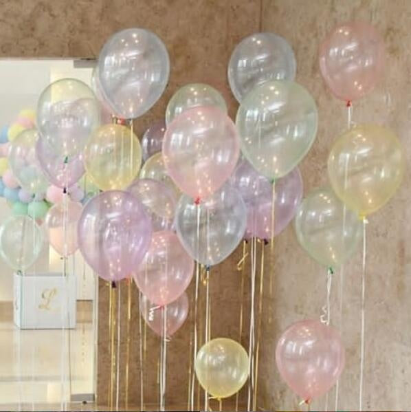 bubble balloons for sale online in Dubai