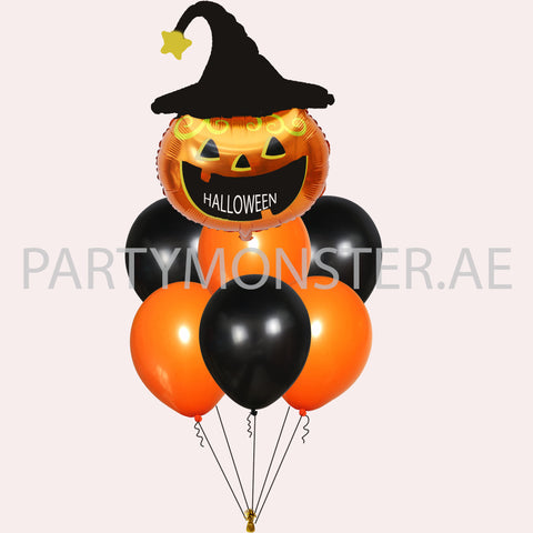 halloween balloons for sale online in Dubai