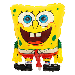 SpongeBob Foil Balloon - 23in - PartyMonster.ae