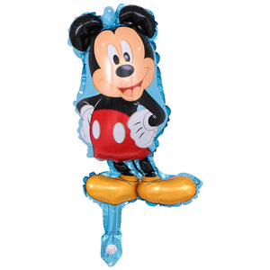 Mickey Mouse Foil Balloon - 18in - PartyMonster.ae