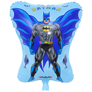 Batman Foil Balloon - 22in - PartyMonster.ae