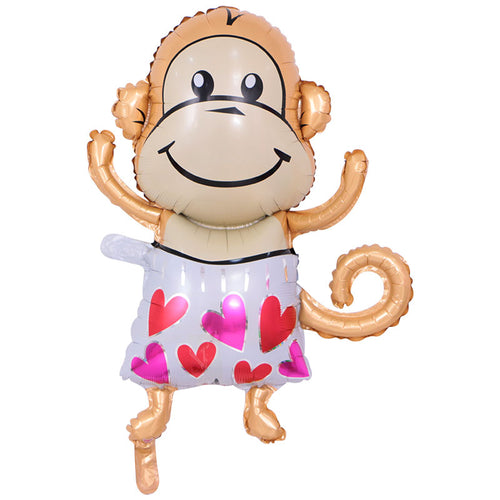 Love Monkey Balloon