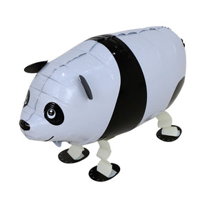 Panda Walking Balloon - 26in - PartyMonster.ae