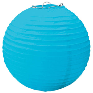 light blue paper lanterns for sale online in Dubai