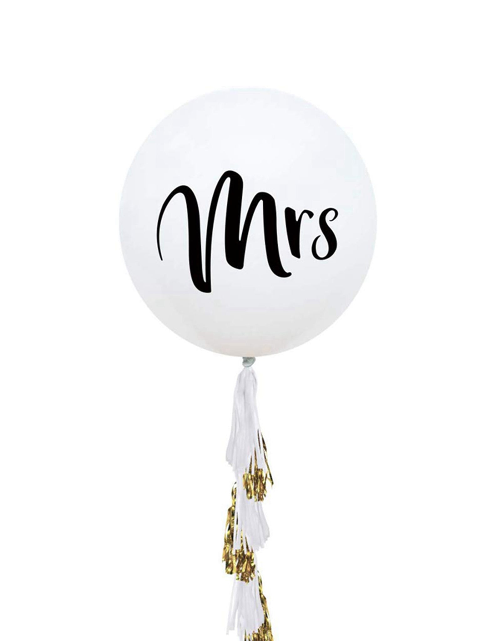 mrs latex balloon big size for sale online in Dubai