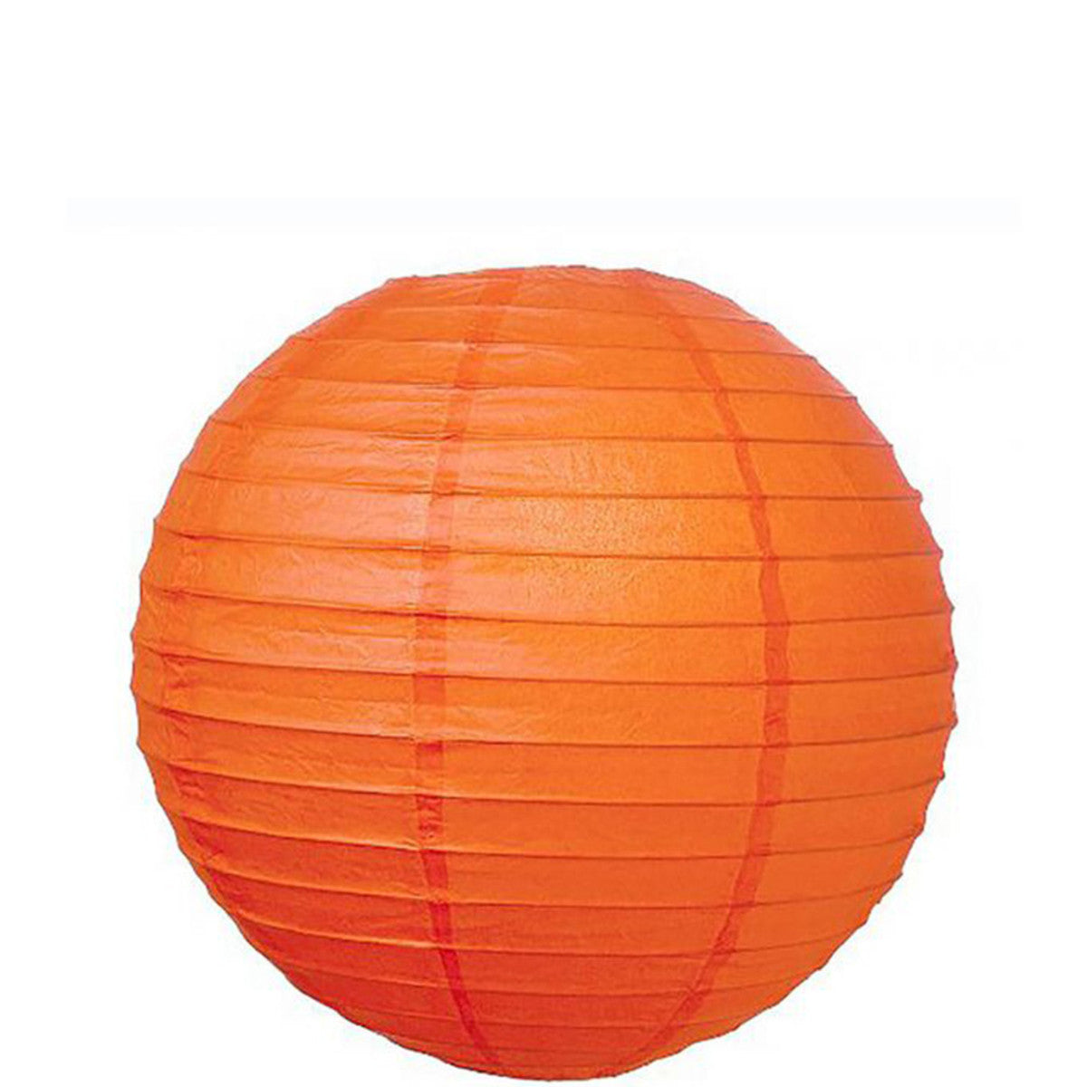 orange paper lanterns for sale online in Dubai