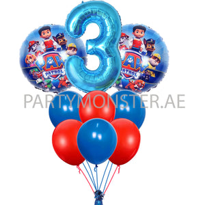 paw patrol balloons for sale online in Dubai