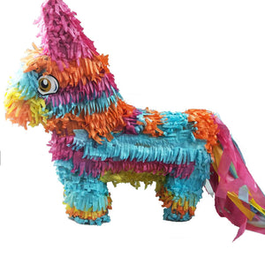 Pinata Unicorn Shaped