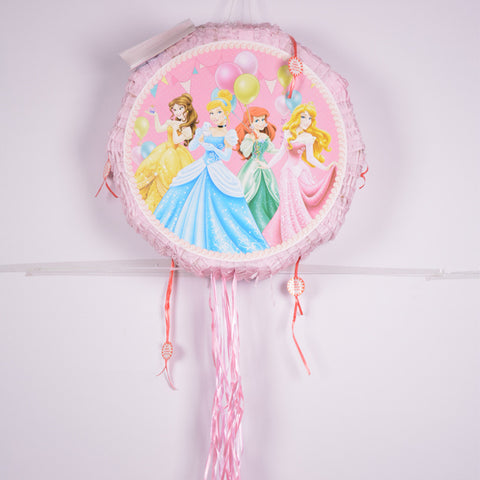 Pinata unfilled princesses theme - PartyMonster.ae