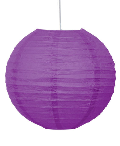 purple paper lanterns for sale online in Dubai