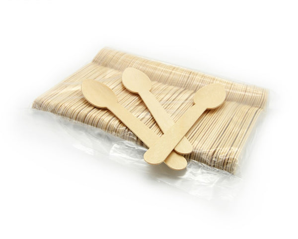 Eco friendly wooden spoons for sale online in Dubai