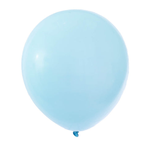 baby blue latex balloon for sale online delivery in Dubai