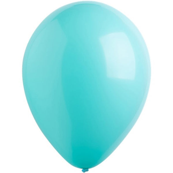 Robin Blue latex balloon for sale online delivery in Dubai