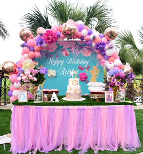 Fairy Theme Arrangement - PartyMonster.ae