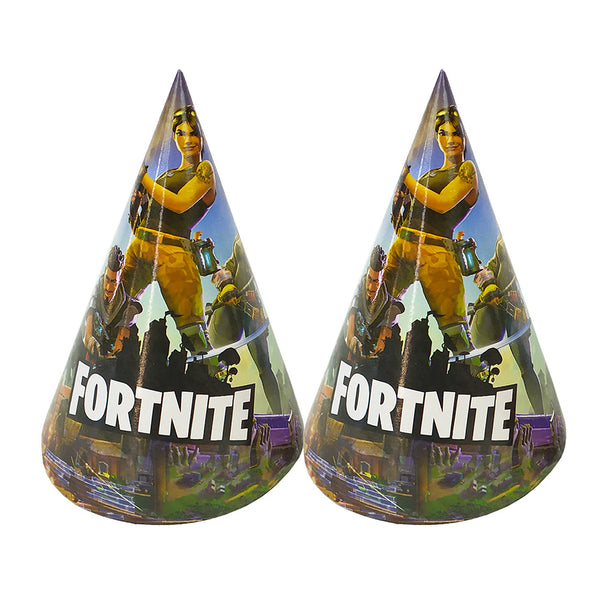 Party Hats Fortnite themed for sale in Dubai