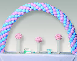 Balloon Arch style 04 - PartyMonster.ae