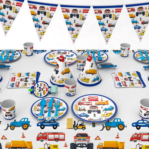 Party Cultery /supplies for kids tables for birthdays, parties - PartyMonster.ae