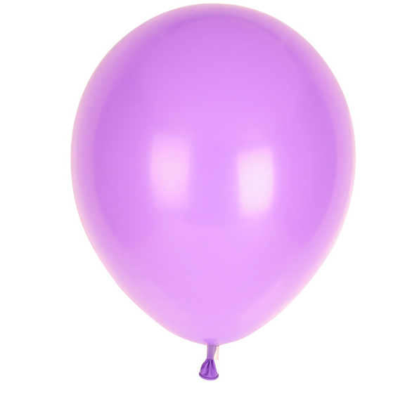 Light purple latex balloons for sale online delivery in Dubai