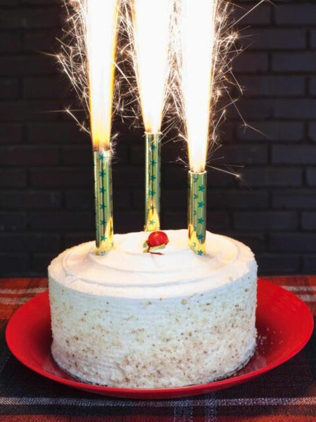 sparklers for cake for sale online in Dubai