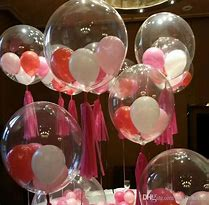 Transparent Balloon- 36in