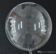 Transparent 36inches balloon