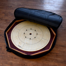 Load image into Gallery viewer, Padded Crokinole Board Carrying Case