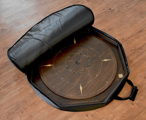 Padded Crokinole Board Carrying Case